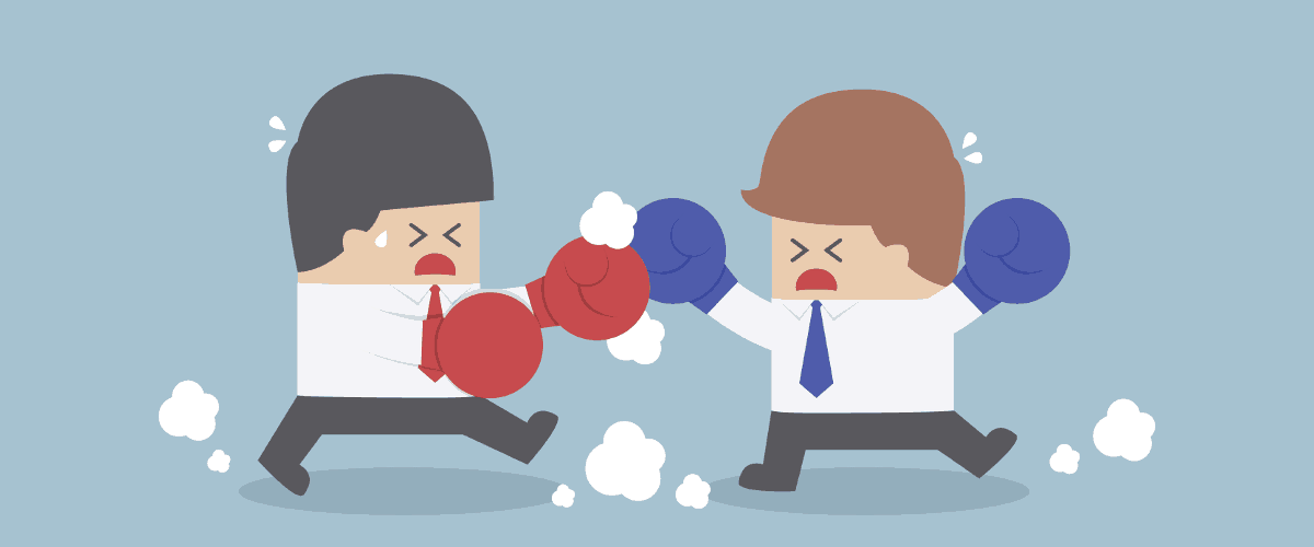 Angry-customer-and-customer-service-rep-fighting