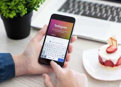 SEO+500% » Просування сайтів інтернет-магазинів » Як використовувати  Instagram для просування бізнесу 5bdaecad798d9