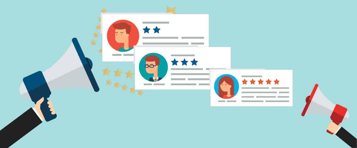 Управление онлайн репутацией – залог успеха компании