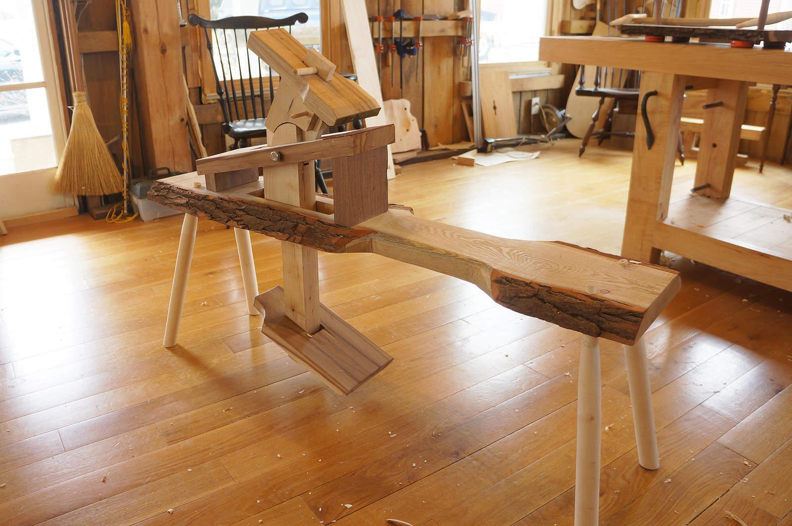 Изображение - Креативные бизнес идеи creative-business-Woodworking-Service