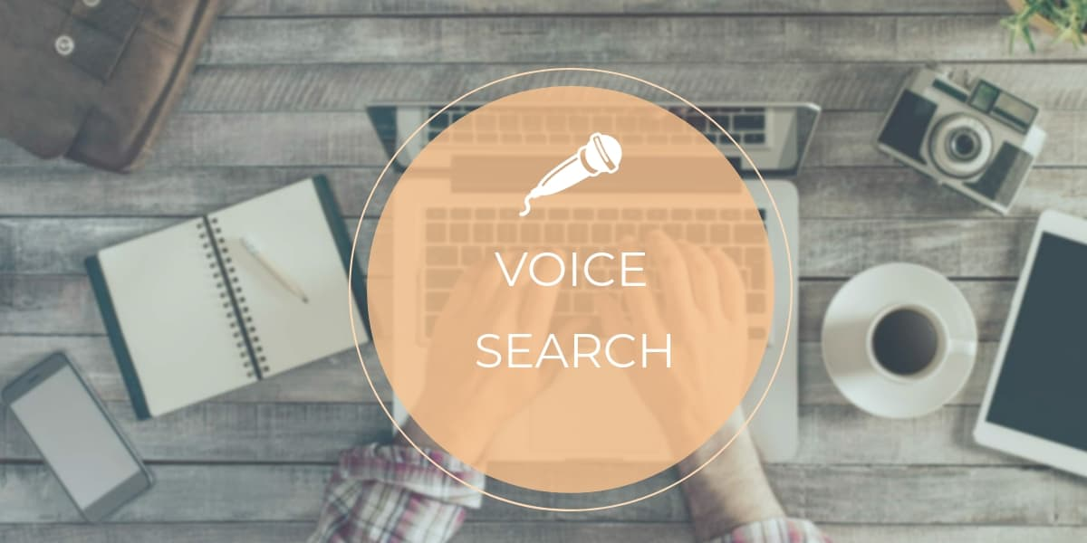 Голосовой поиск – главный тренд для Украины