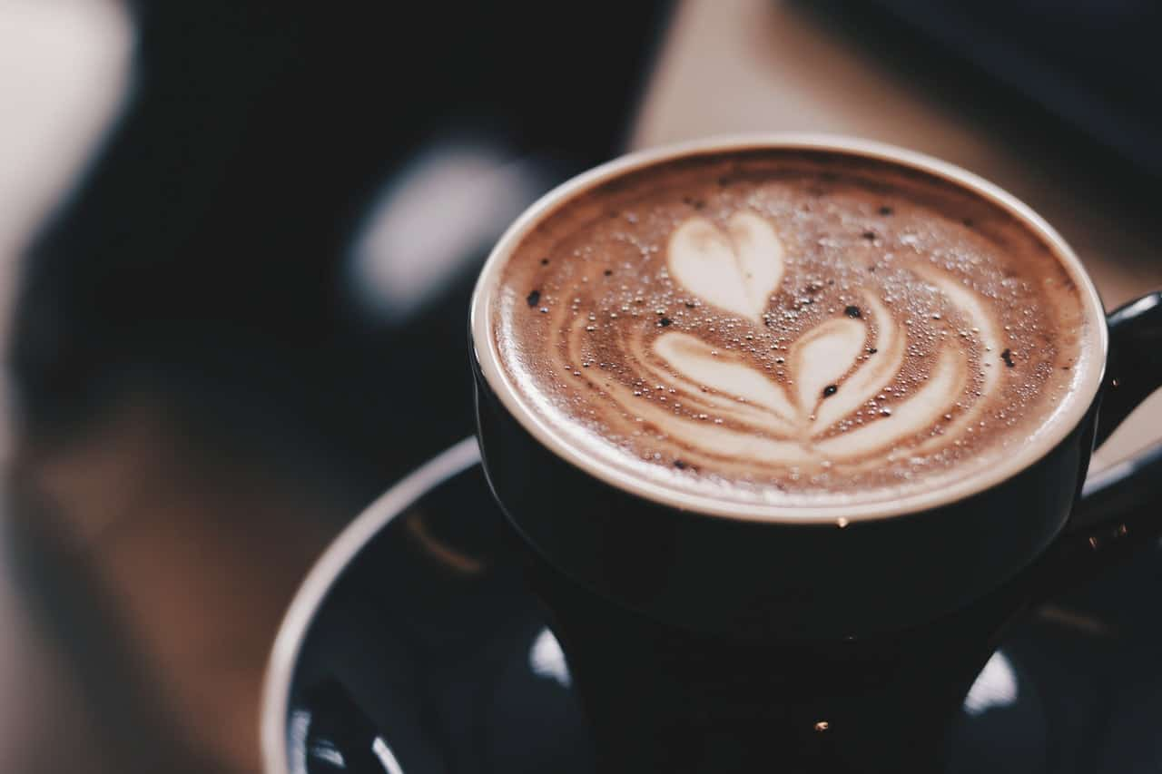 Cappuccino - coffee or poetry-01