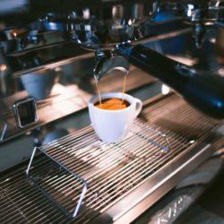 Espresso - the coffee king