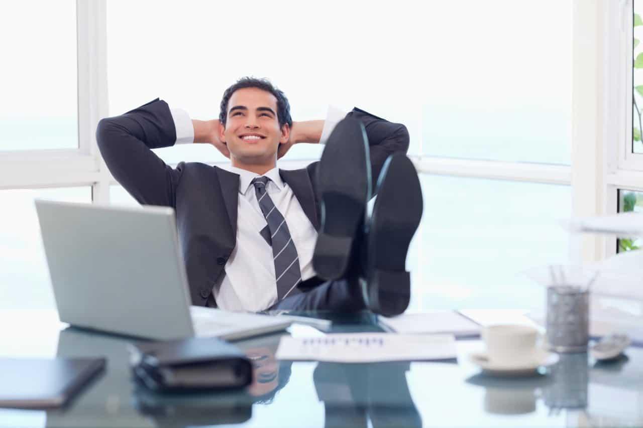 Почему вы хотите стать бизнесменом (бизнеследи)?