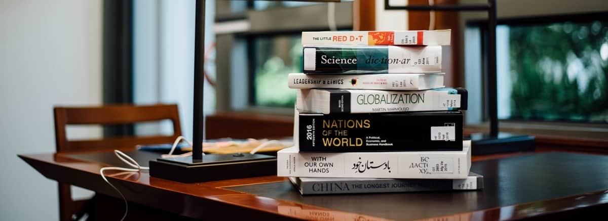 Самые лучшие книги по бизнесу