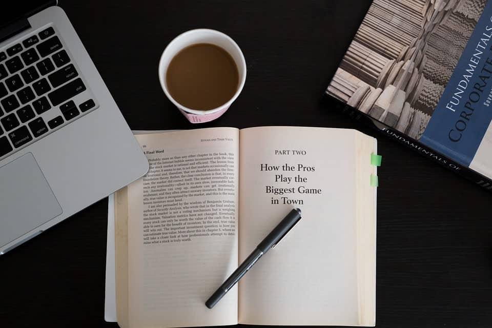 Бизнес литература – топ 5 книг