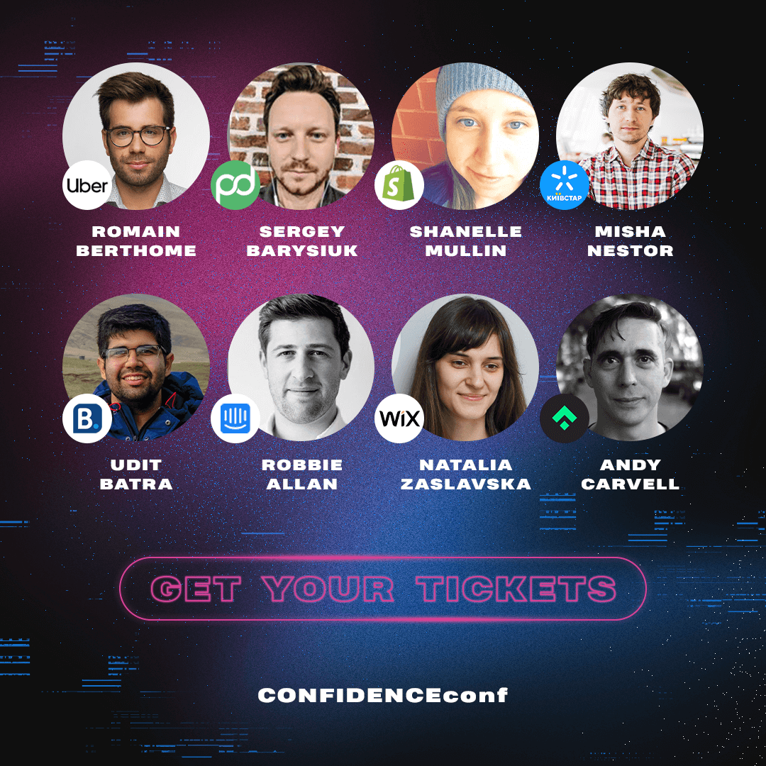 Product Management Conference - 19-20 Ноября