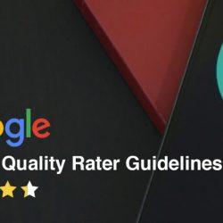 Google QRG